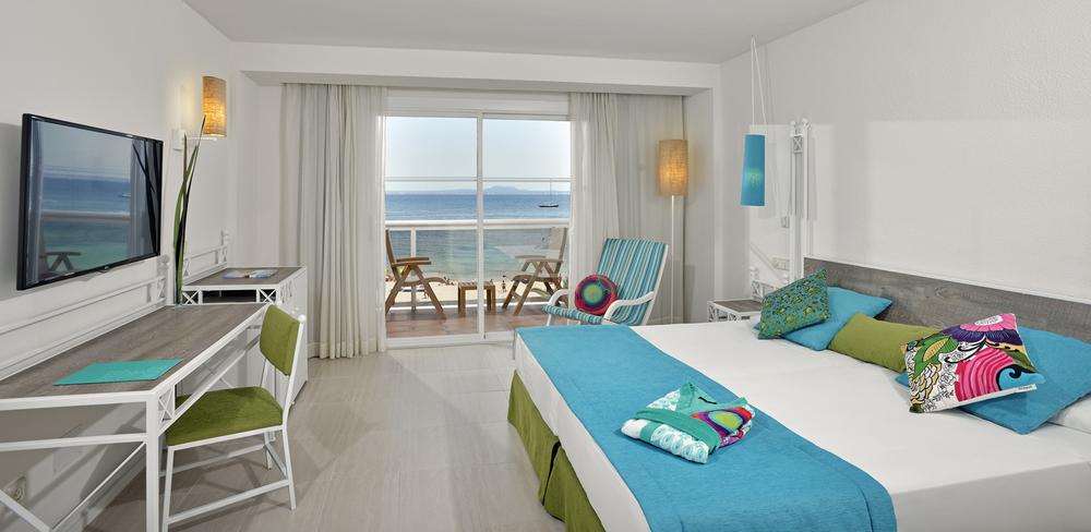 Standardzimmer mit Meerblick, Sol Beach House Mallorca