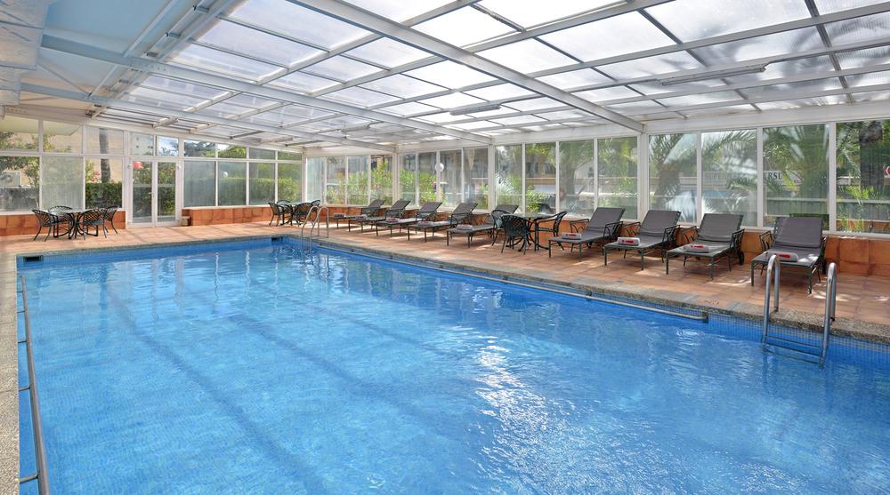 Innen-Pool, Sol Beach House Mallorca