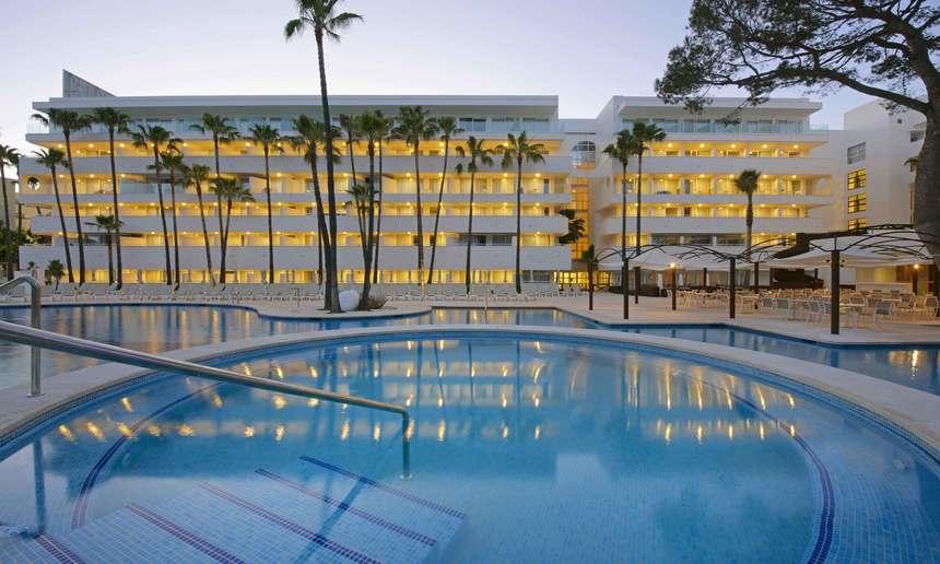 Pool, Iberostar Cristina
