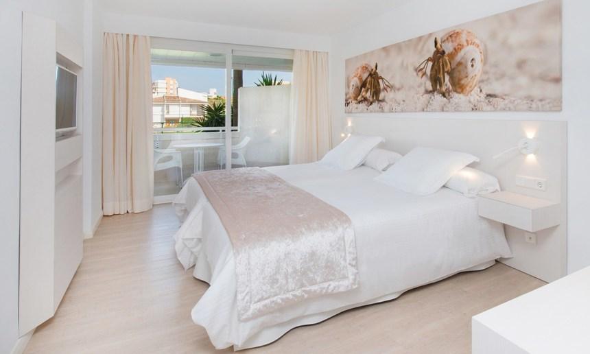Schlafzimmer, Iberostar Cristina