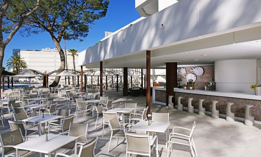 Pool-Bar, Iberostar Cristina