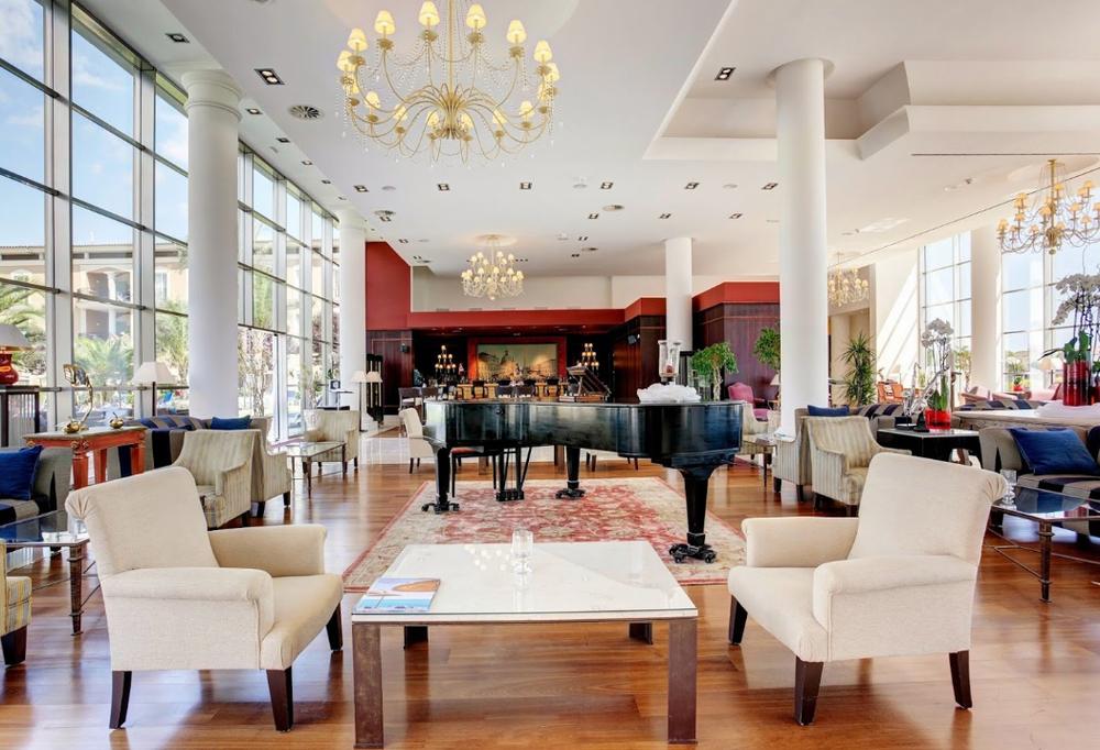 Lounge, Grupotel Playa de Palma Suites & Spa