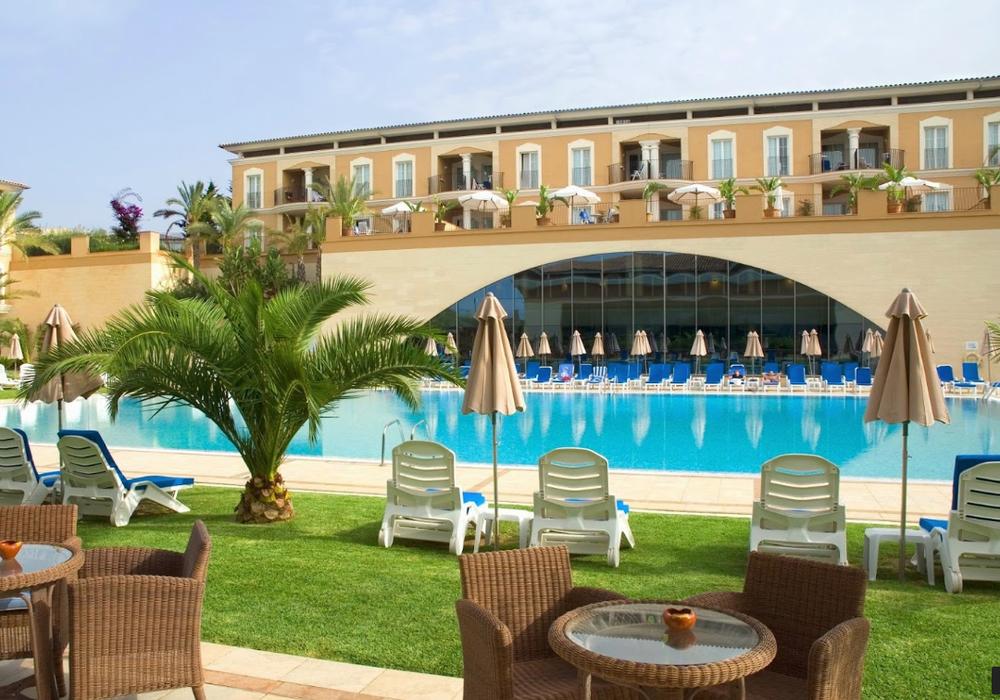 Pool, Grupotel Playa de Palma Suites & Spa