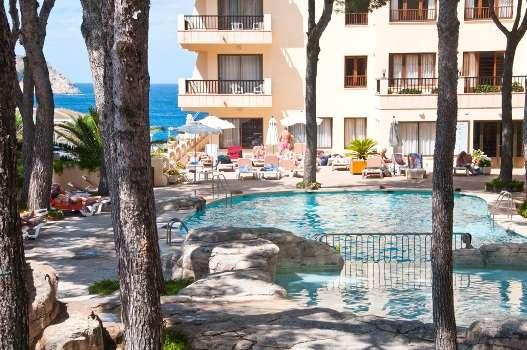Pool, Bella Playa