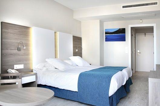 Doppelzimmer, Bella Playa
