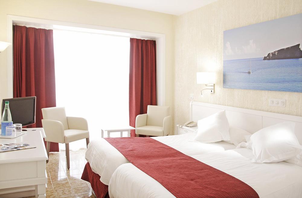 Standard-Doppelzimmer, Bella Playa