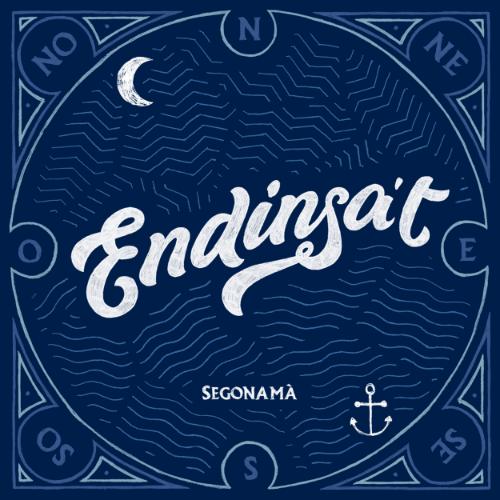 ENDINSA'T - 2016 (Autoeditat)
