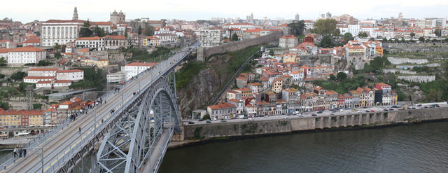 Porto-Dom-Luis-I-bridge-houses