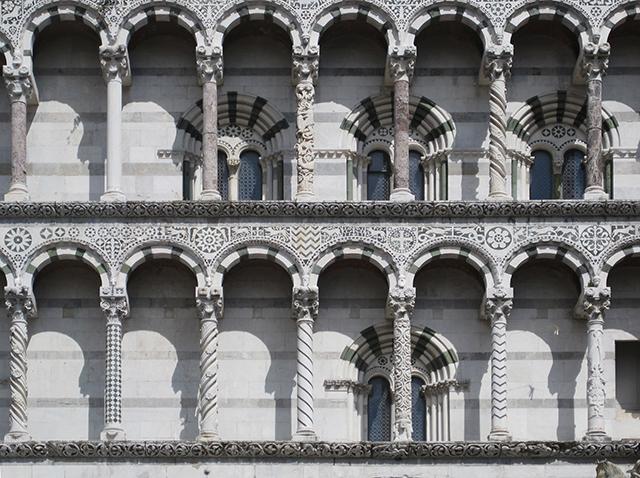 Cattedrale di San Martino – Lucca