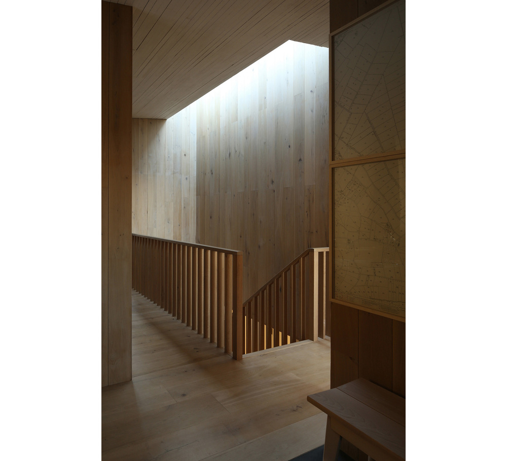 dundon passivhaus somerset prewett bizley stair rooflight.jpg