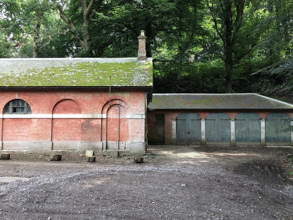 Penrice-Castle-Stables-Architecture-Wales