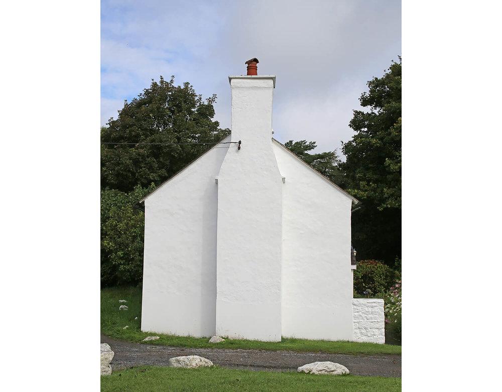 Penrice-Cottage-Oxwich-Welsh-Vernacular-Chimney-Render