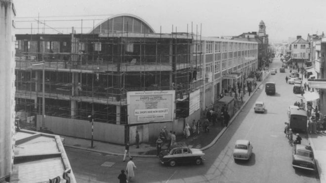 Swansea-indoor-market-under-construction