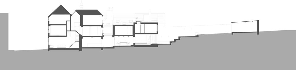 Bruton Narrow House - Prewett Bizley Architects - Section.jpg