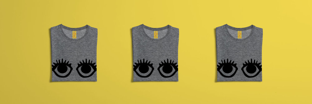 Eye T's by Risotto Studio