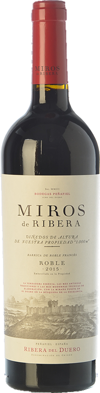 Miros Roble, CHF 21.-