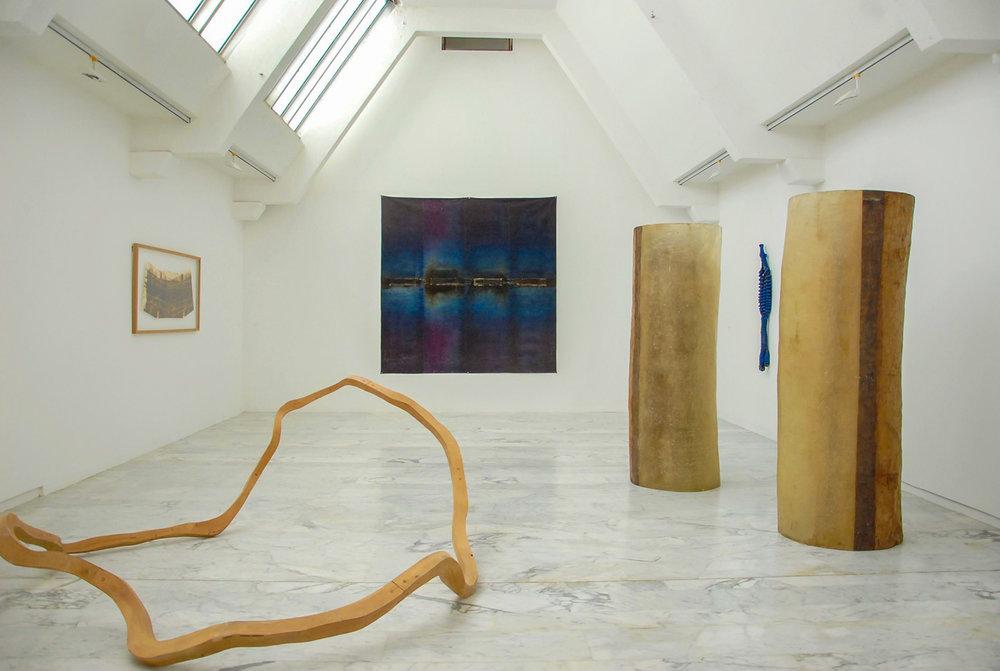 Exposition de groupe  | 2014 MAC / Musée d'Art Contemporain -Marseille,France