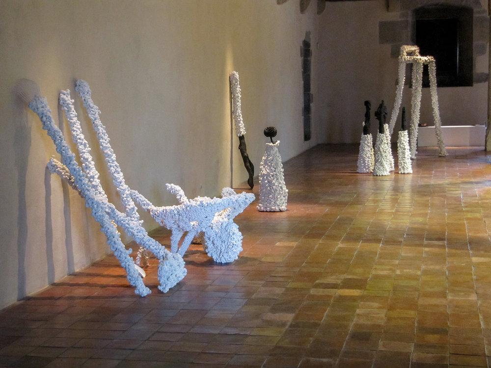 Le Concept Supranodal  | 2013 Ch â teau Musée d'Art et d'Histoire - Annecy,France