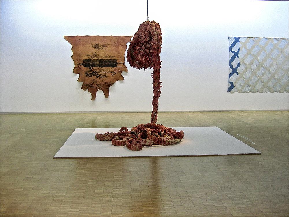 Collections contemporaines des années 1960 à 2011 | 2010 MNAM / Centre Pompidou
