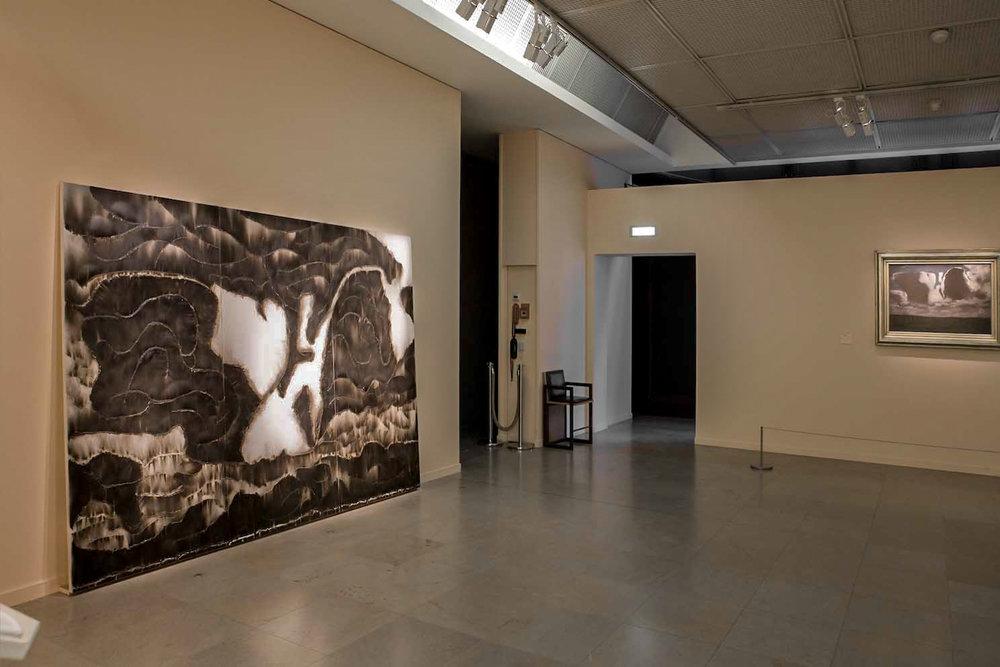 Minuit, Minuit écart  | 2008 Musée d'Orsay - Paris,France