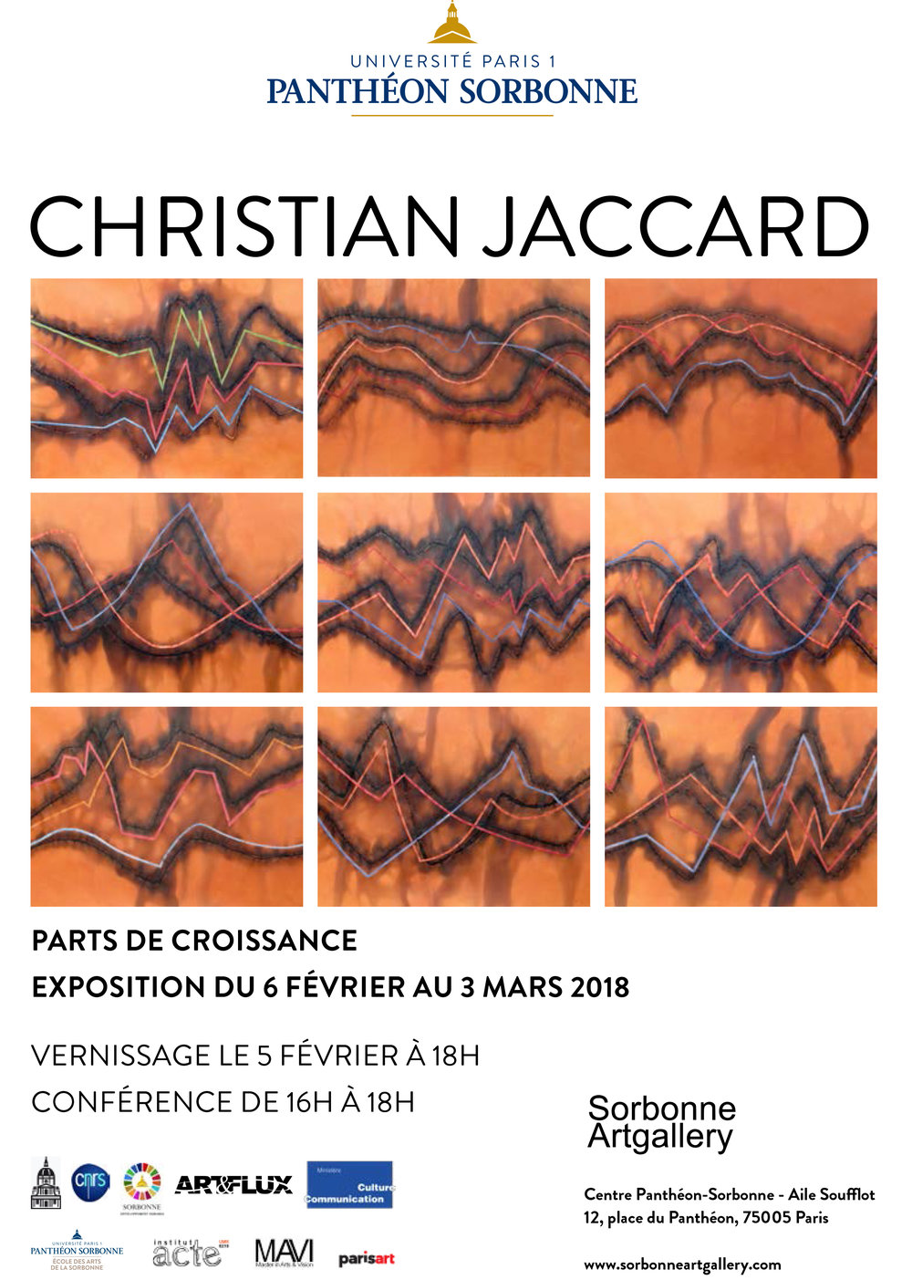 Christian Jacaard, Sorbonne Artgallery.jpg
