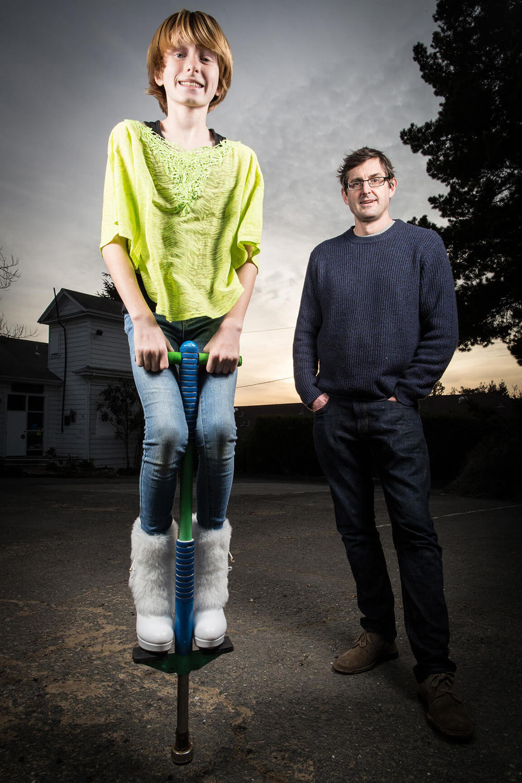 Louis Theroux-Transgender Kids/BBC