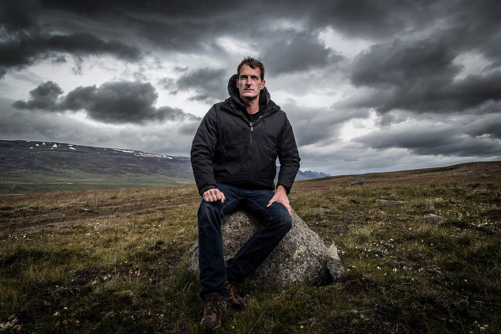 Dan Snow-The Vikings Uncovered/BBC