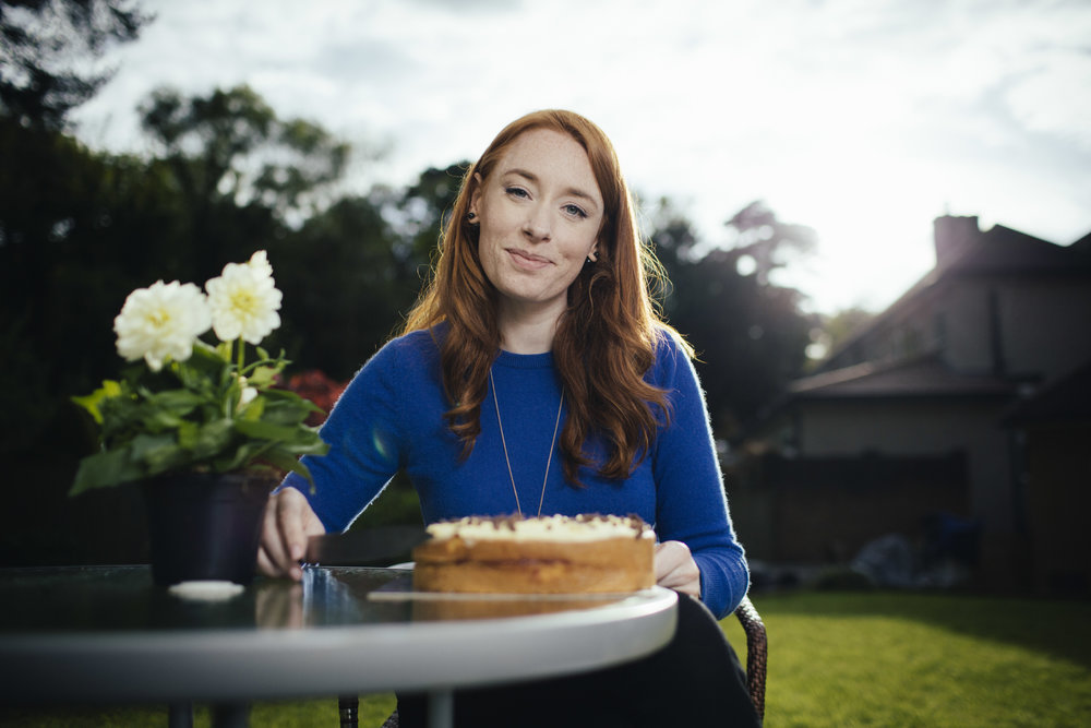 Hannah Fry-A Day In The Life Of Earth/BBC