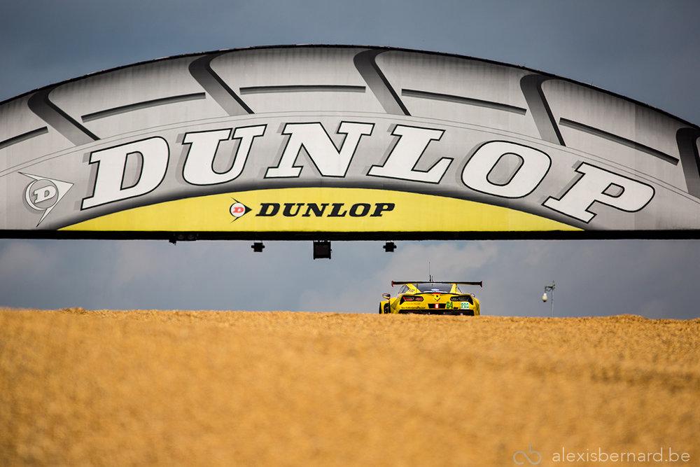 Mythique. Magique. Unique. - Le Mans dépasse l'imaginable...