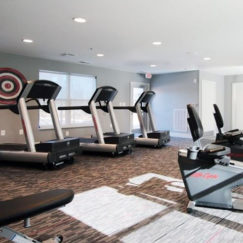 We also clean your workout facilities. Allow your guests to feel at home with our detailed Cleaning.