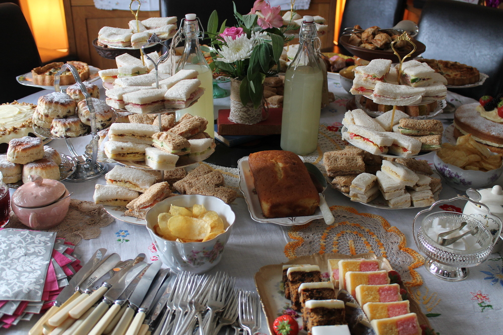 Vintage tea party buffet table.jpg