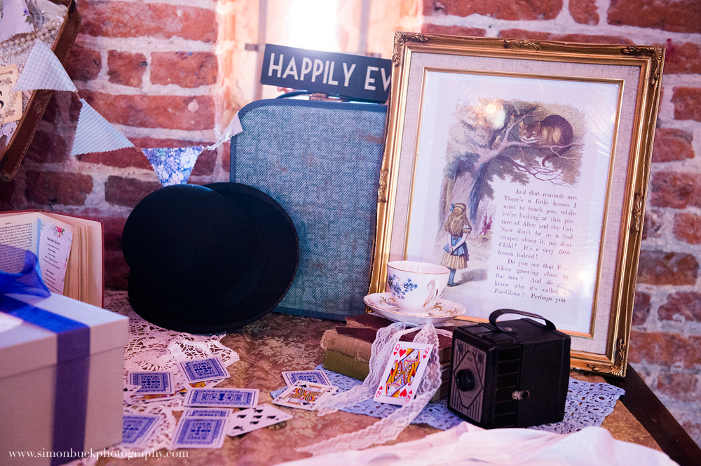 alice in wonderland theme wedding styling.png