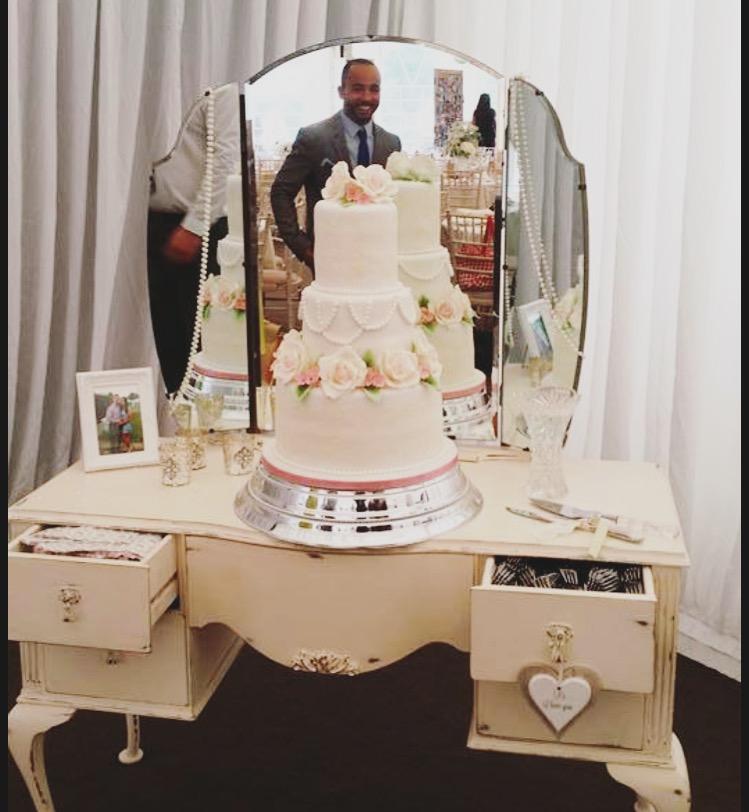 Wedding cake dressing table.jpg