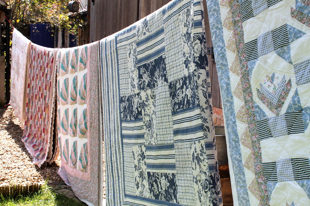 inventory Vintage patchwork quilts - hire.JPG