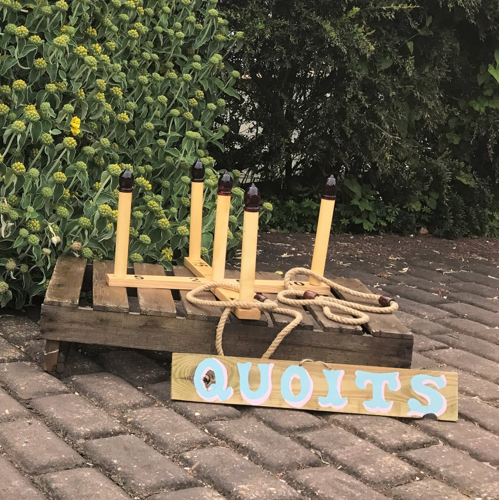 Quoits for hire.JPG