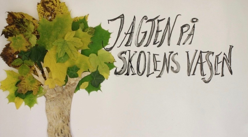 Fire animerede dokumentarfilm om 200 års skole i Danmark