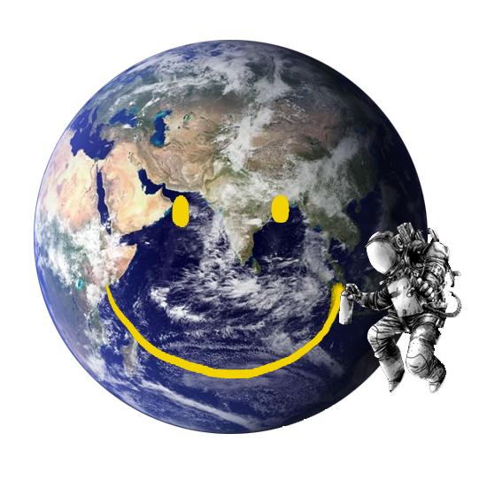 Planet Smile
