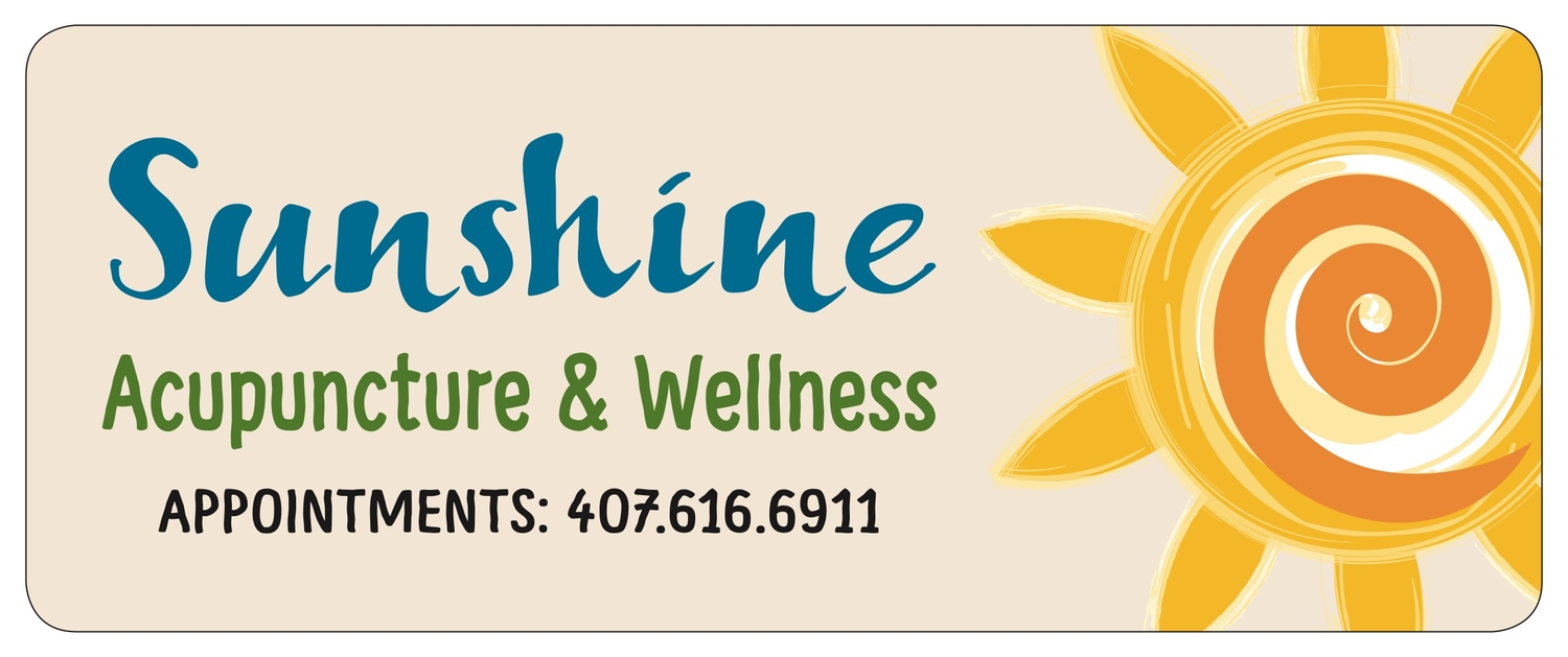 Sunshine Acupuncture and Wellness