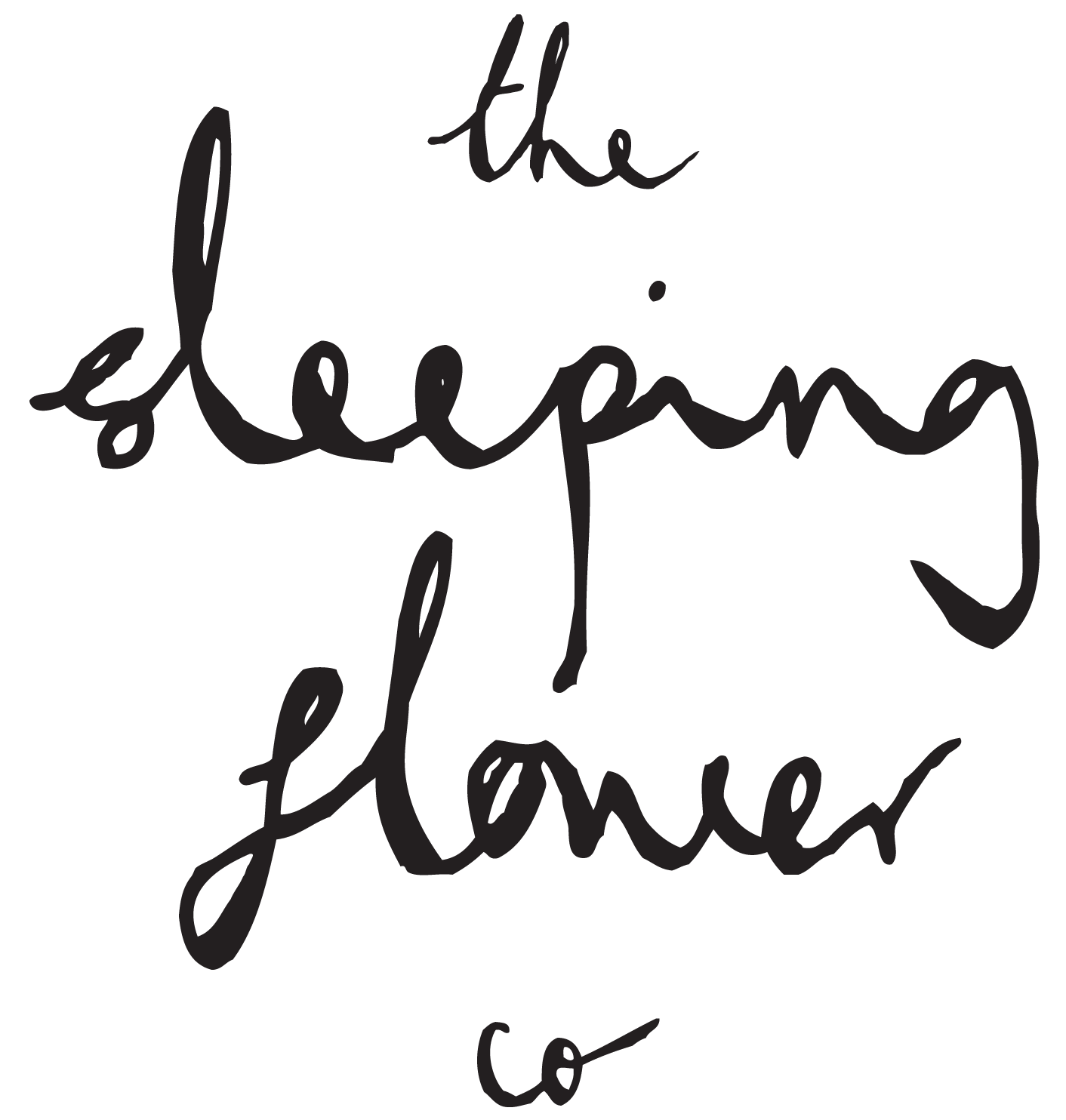 The Sleeping Flower Company