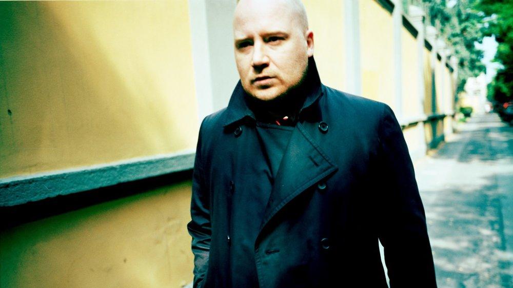 Jóhann Jóhannsson's new album,Orphée, comes out Sept.