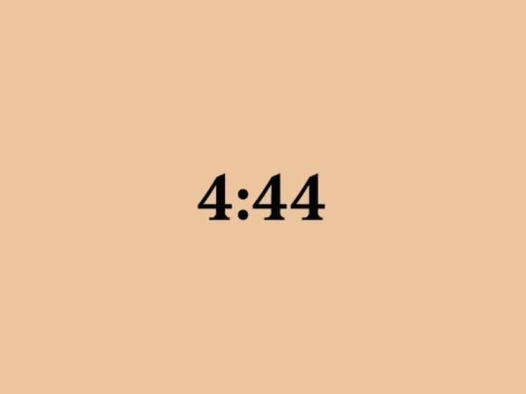 Jay z 444 album review cord following on from what could easily be regarded as his weakest album magna carta holy grail jay z has burst back onto the scene with his new album 444 malvernweather Choice Image