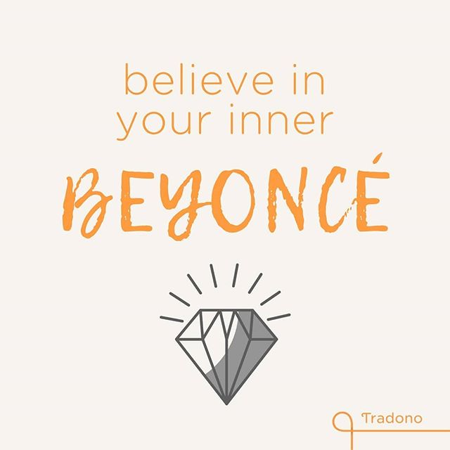 Channel your inner BEYONCÉ 💎 . . . #girlpower #lovinglife #yougogirl #timetoshine #dogood #instagood #positivevibes #tradonoswiss #happyday #summerdays #fashioninspo #goodvibes #vintagefashion #secondhand #vintagelove #summer2018