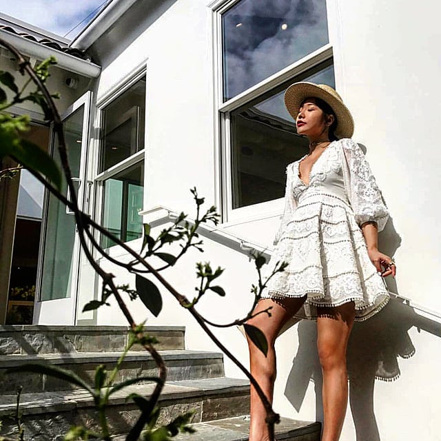 Original @zimmermann dress 🤩👗💕 Link in Bio 🔝 . . . #dress #zimmermann #designerdress #luxury #luxurystyle #fashiondesigner #fashion #fashionlook #tradonoswiss #fashioninspo #goodvibes #vintagefashion #secondhand #vintagelove #fashionsta #instafashion #pretty #stylish #beautiful #whitedress