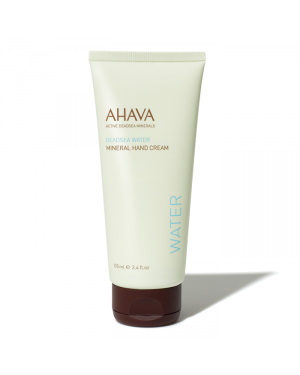 Ahava Dead Sea Water Mineral Hand Cream