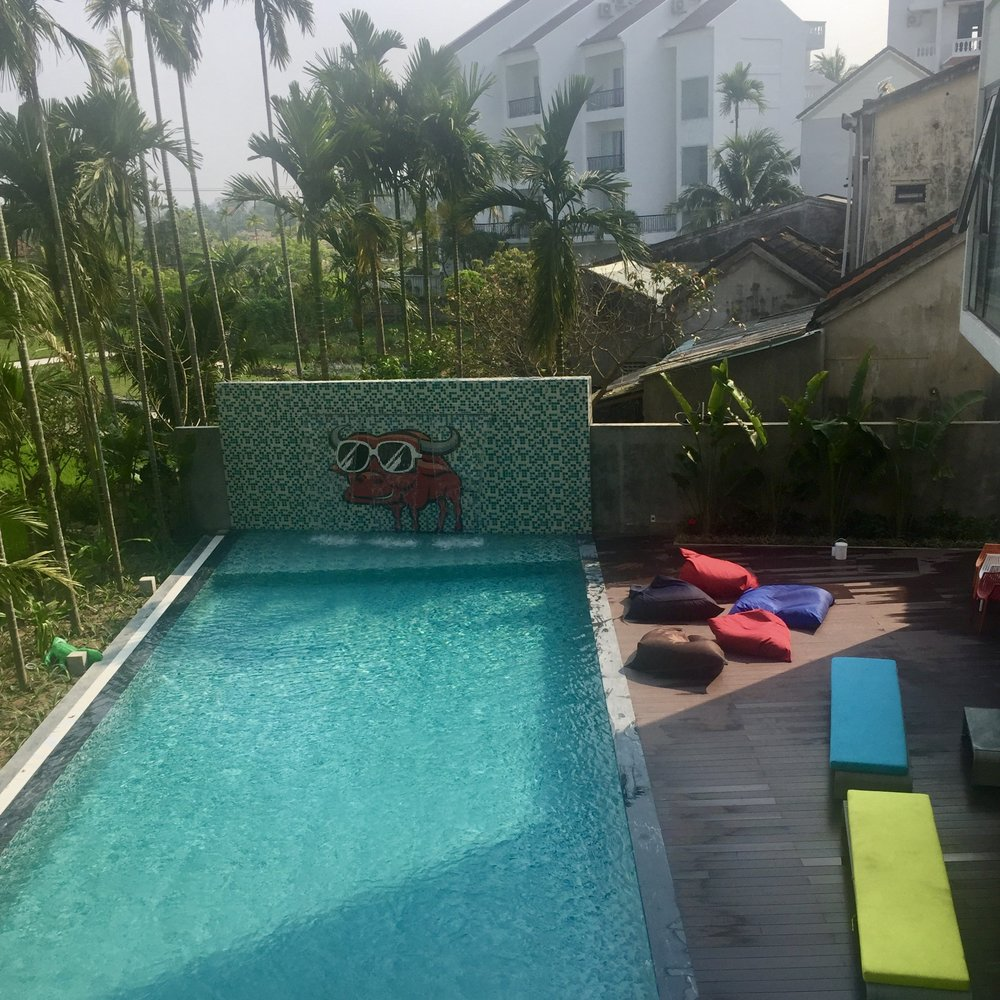 Vietnam Backpackers Hostel