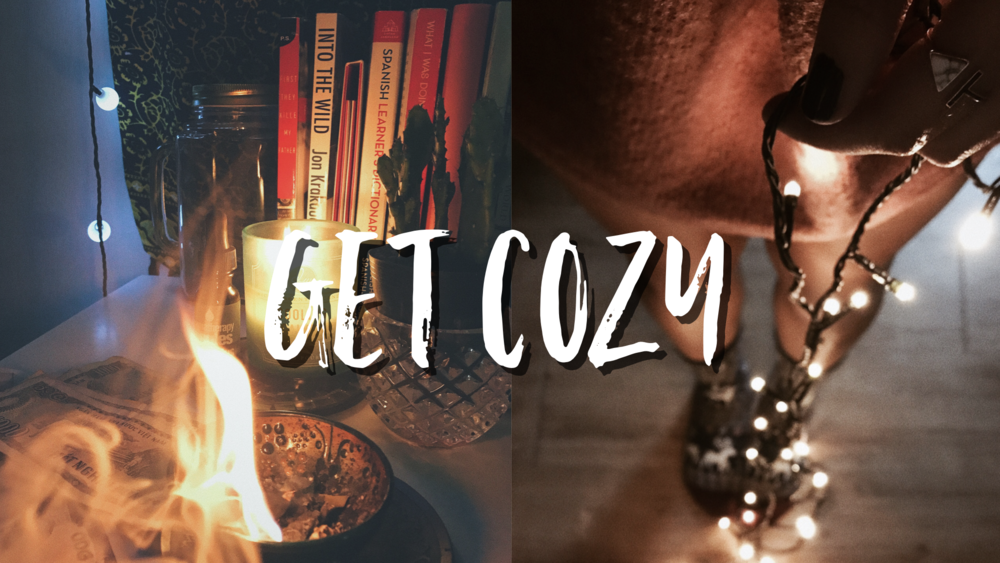 Get cozy. - Baby, it's cold af outside. Cozy up with these 15+ songs.