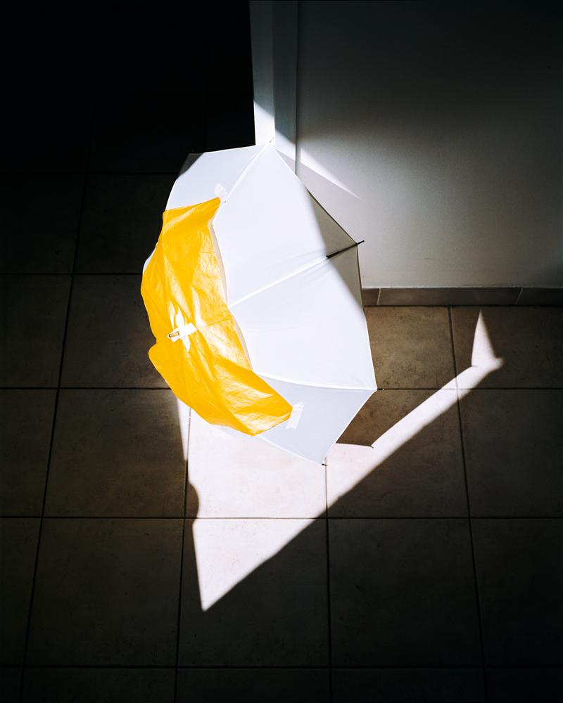 Arles 10-15 (A)   photographie, prise de vue analogique, épreuve chromogène, 75x60cm éd. 5 ex. 2016