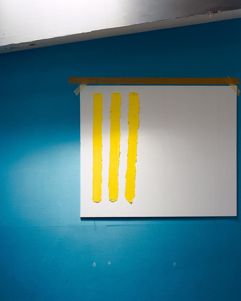 Arles 11-16 (B)   photographie, prise de vue analogique, épreuve chromogène, 75x60cm éd. 5 ex. 2016