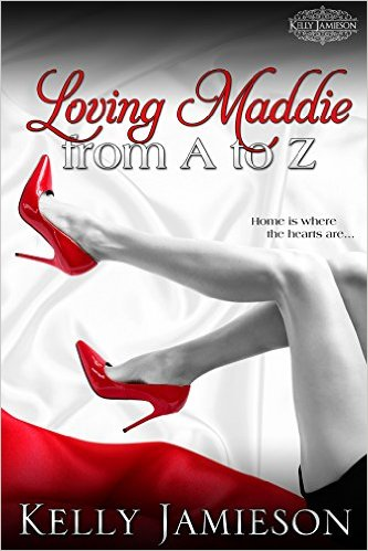 Kelly Jamieson Loving Maddie From A to Z.jpg