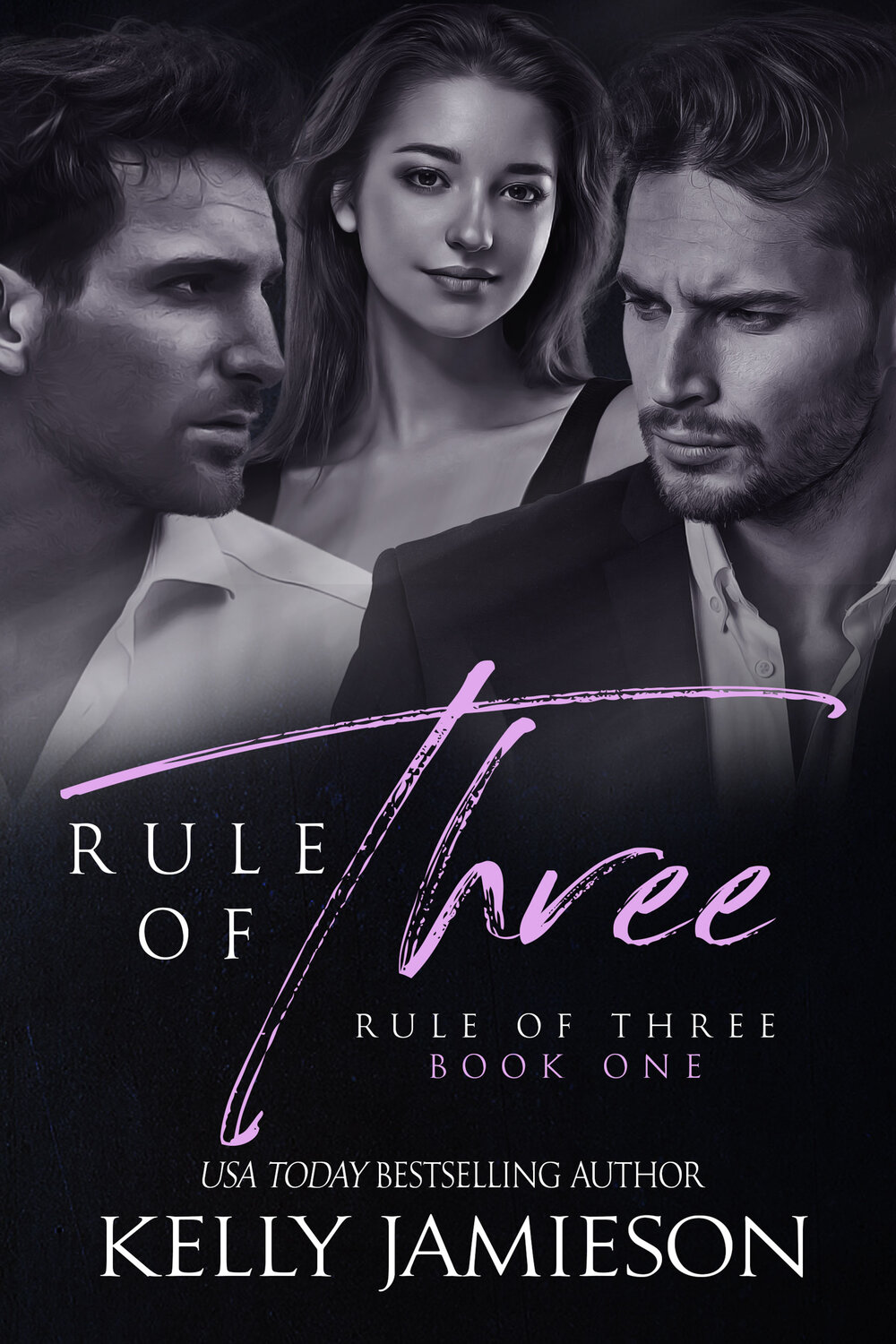 Kelly Jamieson Rule of Three Rule of Three 1.jpg